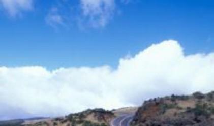 Бургаспътстрой АД реконструира част от пътя Царево – Резово за 9.874 млн. лв.