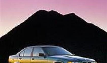 BMW с поредна рекордна печалба за изминалата 2006 година