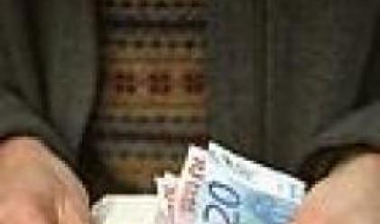 Словашката крона поскъпна до исторически рекорд спрямо еврото