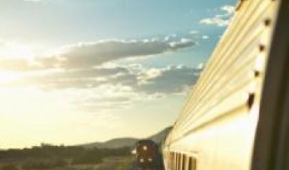 ЖП линия Париж - Будапеща до 2020 г. планира Франция