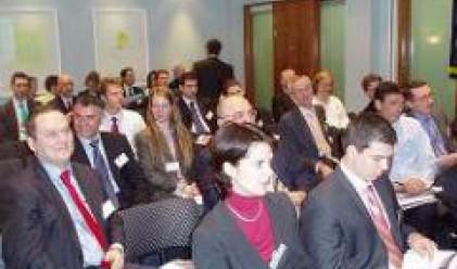 Общо 16 дружества представиха бизнеса си пред 40 инвестиционни компании в Лондон
