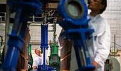 Индустриалното производство в еврозоната със спад от 0.2% през януари