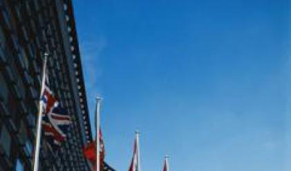 Калфин на бизнес среща в Брюксел, посветена на 50-ата годишнина от Римския договор