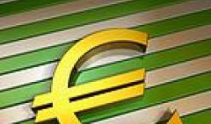 Еврото с най-висока стойност спрямо долара от началото на годината