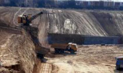 Осем фирми с интерес към новоизграждащия се Индустриален парк в Русе