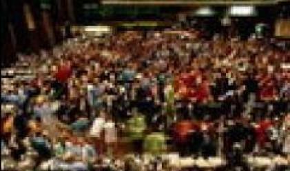 Брокери : Търгуваните обеми на БФБ се очаква да се запазят ниски