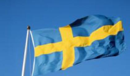 Министърът на външната търговия на Швеция пристига на работно посещение у нас
