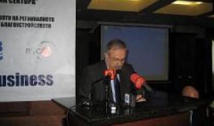 Гагаузов: В момента в страната се подготвят 37 проекта за общо 778 млн. евро