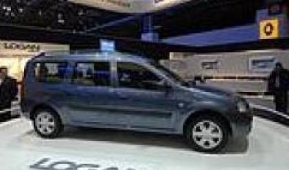 Печалбата на Dacia нараства с 76% през изминалата година