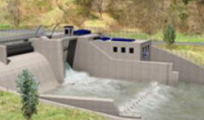 Изграждат 9 ВЕЦ-а в Община Своге до 2011 г. за общо 60 млн. евро