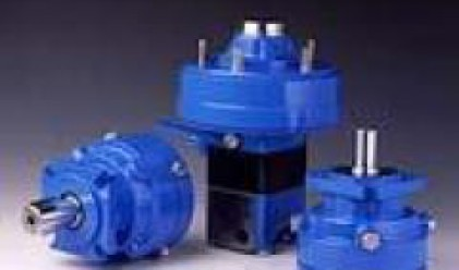 М+С Хидравлик внедрява 10 нови машини през 2007, увеличава производството с 15%