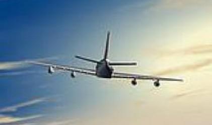 Нискобюджетните авиокомпании в Румъния с 50% ръст в трафика си за първите два месеца