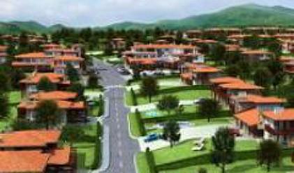 Строят 306 еднофамилни къщи за 50 млн. евро до парк Витоша