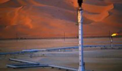 Саудитска Арабия: Цената на петрола ще остане над 60-70 долара за барел