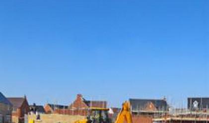Строителната активност в САЩ намалява с 1.7% през януари