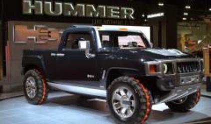 Най-лошите автомобили за 2008 г. са Jeep Wrangler и Hummer
