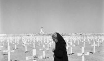 Черна България заради жертвите от катастрофата