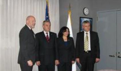 България не е вече страна, която се нуждае от подкрепа, а страна-партньор