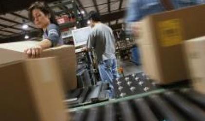 Ръстът на производителността на труда в САЩ значително се забавя