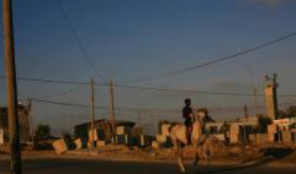 Чаушев обсъди напрежението в Южен Израел и Ивицата Газа с израелския посланик у нас