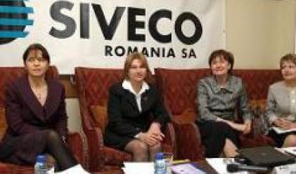 Siveco Romania е първата румънска софтуерна фирма, управляваща чужда ИТ компания