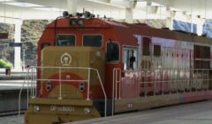 Мутафчиев предприема мерки за подобряване на безопасността в ЖП транспорта