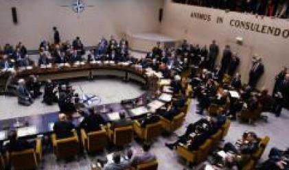 Съветът на НАТО на равнище министри се събра в Брюксел
