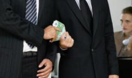 Джак Строу: Трябва да постигнете нови резултати в борбата с корупцията