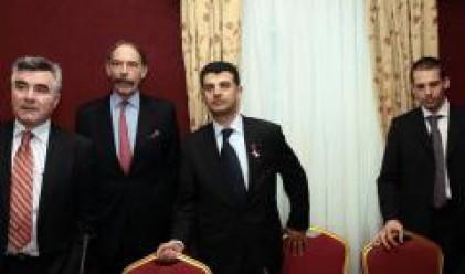 Към Българска банка за развитие ще се създаде и Фонд за рисков капитал