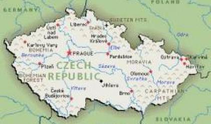 Чехия отчете икономически растеж от 6.5% за 2007 г.