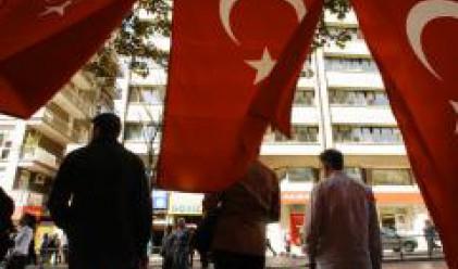 Турската икономика с 32% по-голяма след промяна в изчислението на БВП