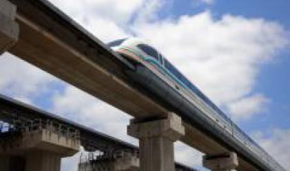 China Railway на път да запише най-слабия борсов дебют в Китай през 2008 г.
