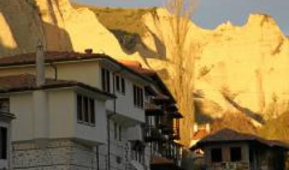 Чужденци надуват цените на имотите в Мелник