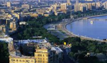 Обсъждаме сътрудничество в енергийната област с Азербайджан