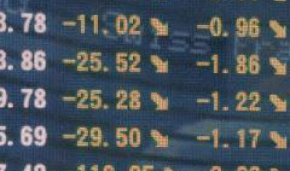 Срив на борсата в Малайзия след изборите вчера