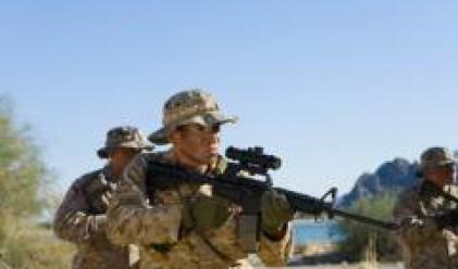 Войната в Ирак ще струва на САЩ през 2008 г. по 12 млрд. долара на месец
