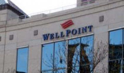 Акциите на WellPoint губят над 18% след негативни прогнози за тази година