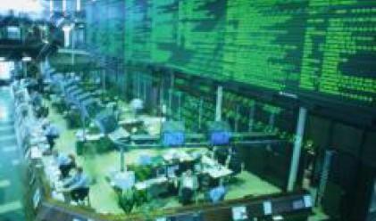 Индексите в ЦИЕ усещат негативното въздействие на международните пазари