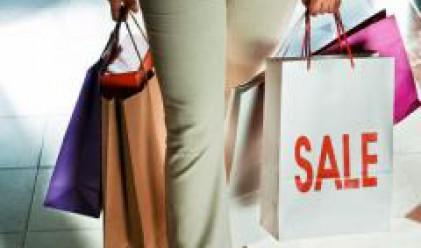 Продажбите на дребно в Китай с най-голямото си повишение от 9 г. насам
