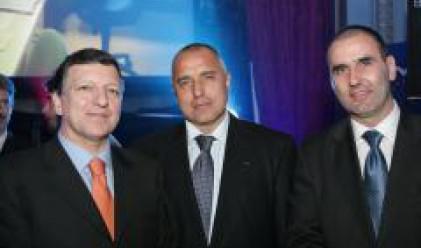 Борисов единственият наш политик, поканен на заседанието на ЕНП