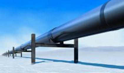 Газопровод край Каспийско море е по-реалистичен от Набуко