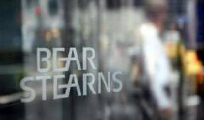 JPMorgan Chase финансира Bear Stearns