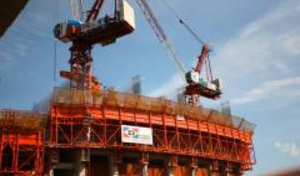 30% от строителните фирми в София карат с кални гуми