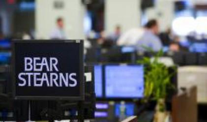 JPMorgan купува Bear Stearns с 90% под стойността й преди седмица