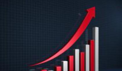 За 2007 година БВП достигна 56.5 млрд. лв.