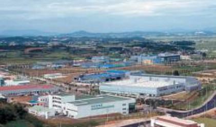 България запазва позиции в класацията на най-скъпи индустриални площи
