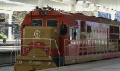 Мутафчиев: В 100% от влаковете трябва да има транспортна полиция