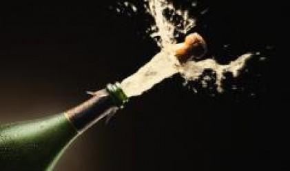 Пускат в продажба най-скъпото шампанско в света