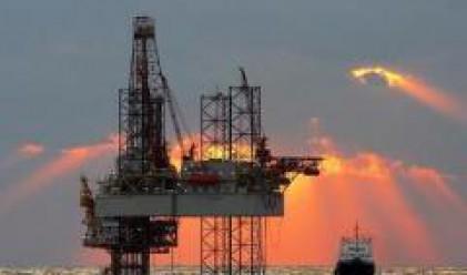 Цената на петрола губи четири и половина долара от стойността си вчера