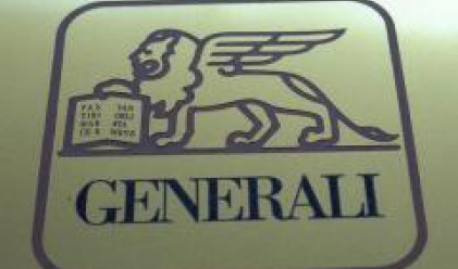 Нетната печалба на Generali нараства с 21% до 2.9 млрд. евро през 2007 г.